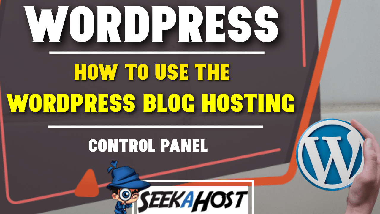 how-to-use-wordpress-blog-hosting