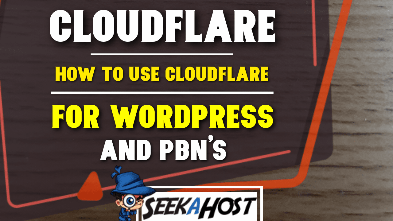 connect to Cloudflare