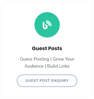 make money from guest posts