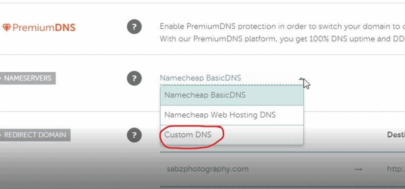 best Namecheap domain hosting