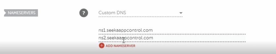 host my Namecheap domain