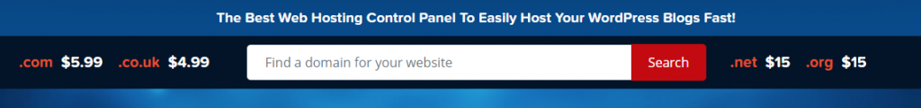 best exabytes hosting alternative