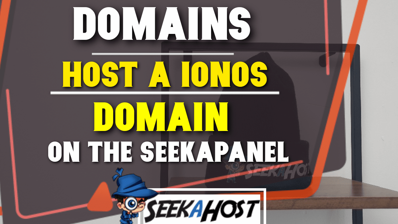 alternative Ionos domain hosting